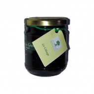 Jam of cherries 240 gr