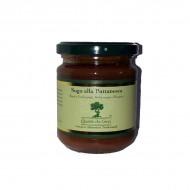 Puttanesca sauce 200 gr