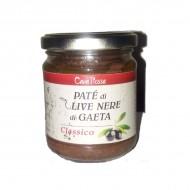 Patè di olive di Gaeta 180 gr