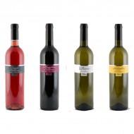 Offerta 12 bottiglie misto vini abruzzesi