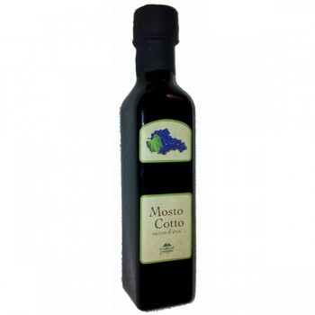 Mosto Cotto 500 ml