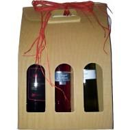 Confezione 3 bottiglie
