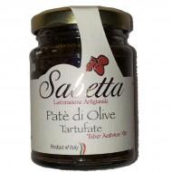 Olive tartufate 90 gr