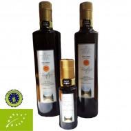 Olio Extravergine di oliva biologico DOP Umbria 2013
