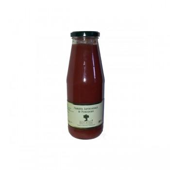 Passata tradizionale di pomodoro 700 gr