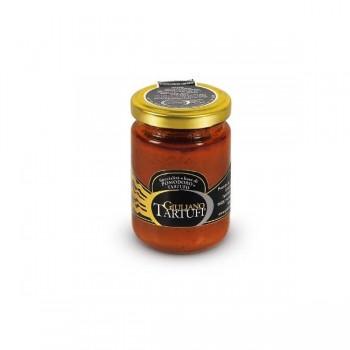 Specialità a base di pomodoro e tartufo estivo 80 gr