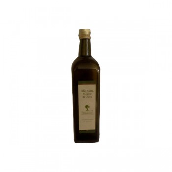 Olio extra vergine di oliva 1 Lt