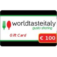 Buono regalo da € 100