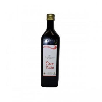 Olio extra vergine di Oliva Cava Rossa 1 Lt
