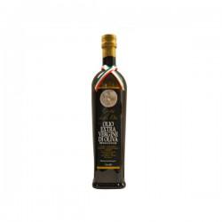 Olio extra vergine di oliva Costa degli Dei 0,75 lt